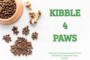 Kibble 4 Paws